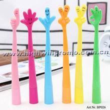 Creative Flexible Finger Ball Pen