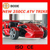 NEW REVERSE TRIKE 250CC 2013 NEW DESIGN (MC-369)