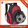 Sports Backpack with Football Pocket