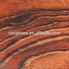 Wooden Texture PVC commercial flooring