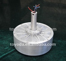 1kw magnet motor free energy/renyx casing/aluminum alloy windmill/