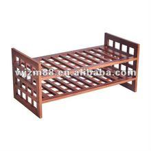 bamboo shoe rack designs wood