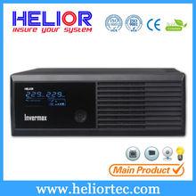 Latest technology 12v to 220v modify sine wave inverter (InverMax LCD)