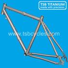 TSB-JTC1202 High quality titan bicycle frame