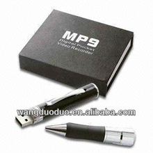 mp 10 camera pen falsh drive1-16gb