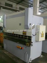 Metal Sheet Bending Machine| Hydraulic plate bending machines, Manual bender machine 4000mm