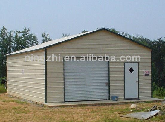Prefab Car Garage Kits View Garage Kits For Sale Nz