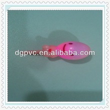 jewelry findings ,lovely jelly ball3.5mm anti dust ear cap for iphone 4/ 4s, kawaii cartoon vegetable earphones jack