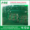 8 Layer High Quality Telecommunication Blank PCB Boards