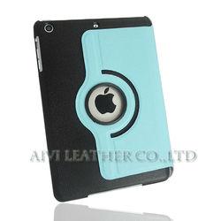 smart cover leather case for ipad mini2,hard case cover for ipad mini 2
