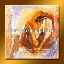 Caliente venta de mujeres desnudas pintura