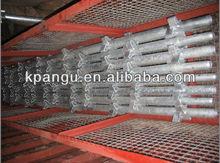 Kwikstage Scaffolding Steel Standard
