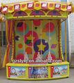 mantas de carnaval sandbag juegos al aire libre juegos de atracciones para adultos