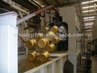 coloured anodic coating
