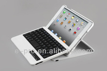 360 rotation Keyboard case for ipad mini leather keyboard case for ipad mini bluetooth keyboard for ipad mini