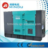 Electrical Equipment Diesel Power 120 KVA Generator