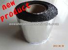 Self adhesive modified bitumen waterproofing membrane/tape