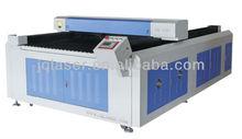MDF/balsa wood/die board/acrylic/plastic CO2 laser cutting machine JQ1318
