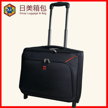 2013 advanced rolling trolley laptop carrying case