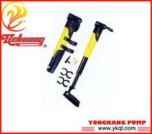 Mini Bicycle Air Pump