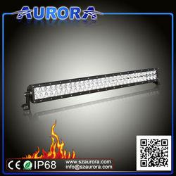 china manufacturer AURORA 30inch led light led off road vehicle