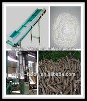 potato starch processing equipment