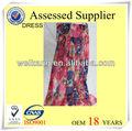 kleid chiffon neuen stil schöne drucken kleider kleider casual dress designs