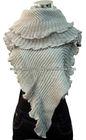 2013 Design Knit Scarf Item No. 13Q4304