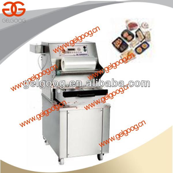 Tray Sealing Machine|Multifunctional Tray Sealer Machine