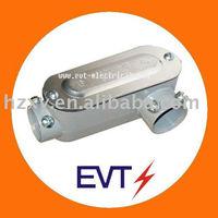 Set Screw emt conduit body lb type