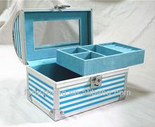 2013 New jewelry case RZ-C1339