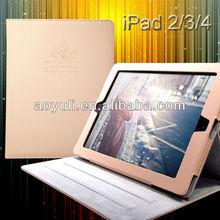 for ipad2/3/4 case, custom design phone case for ipad 2/3/4