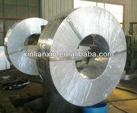 SGCC hot dip galvanized iron steel plates/sheet/coils/tiles roofing materials coil/shandong steel strip