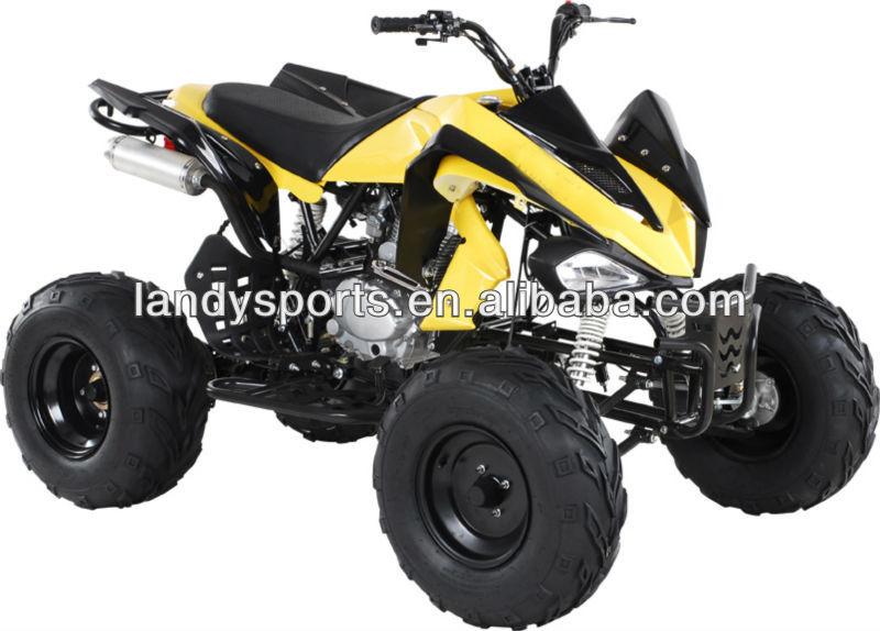 250cc Atv Four Wheel Drive Motorcycle 4 Wheel Bike Ld