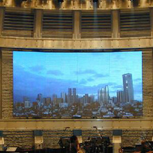 Special design!!!!! /P5/P6/P7.6/P10 3528 SMD seamless led screen wall/led display screen stage background led video wall