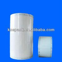 Dental heat-sealing sterilization pouch roll