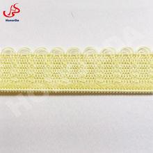 High quality bra shoulder color elastic band