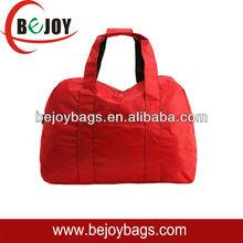 OEM high quality travel handbag nylon bag sports