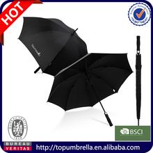 promotional car umbrella automatic