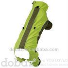 Side Zipper Outdoor Jumpsuit , dog outdoor,