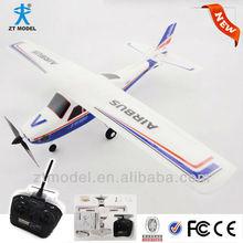 Mini Cessna My Aero 2.4G RTF RC Model Foam Plane