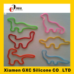 2013 animal silicone bands