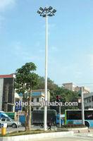 High Mast Tender