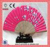 popular bamboo&paper hand fan