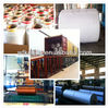 superior polyester dipped tire cord fabric factory with 10 years experience