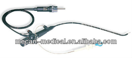 MCFE-XH-2 Economics 6 mm with Biopsy Channel Fiber Laryngoscope