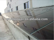 Good Quality photovoltaics Thin Film BIPV Solar Panels electric power