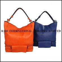 2014 leather handbags ladies fashion korean wholesale handbags