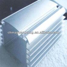 extrusion aluminium housing - heatsink style