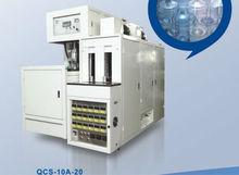 China Supplier QCS-10A-20 PET Stretch Blow Moulding Machine